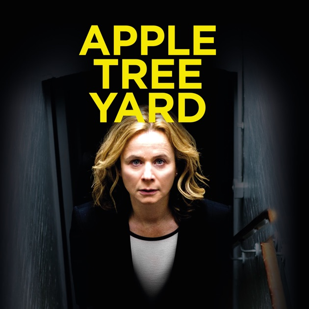 Apple Tree Yard on iTunes