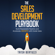 Trish Bertuzzi - The Sales Development Playbook: Build Repeatable Pipeline and Accelerate Growth with Inside Sales (Unabridged)