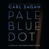 Carl Sagan - Pale Blue Dot: A Vision of the Human Future in Space (Unabridged)  artwork