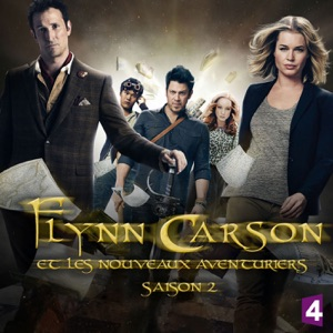 Flynn Carson et les nouveaux aventuriers, Saison 2 (VF) - Episode 5