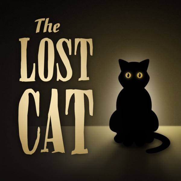 The Lost Cat Podcast