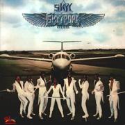 Skyyport - Skyy