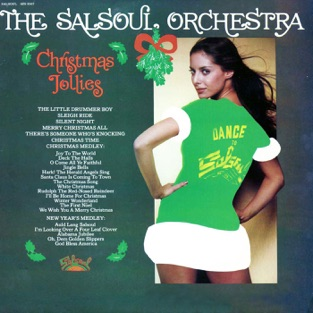 Christmas Jollies – The Salsoul Orchestra