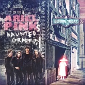 Ariel Pink's Haunted Graffiti - Fright Night (Nevermore)