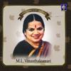 M L Vasanthakumari Vol 1 Live