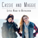 Little Road to Bethlehem - Cassie and Maggie