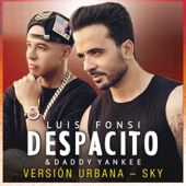 Despacito (Versión Urbana/Sky) - Single