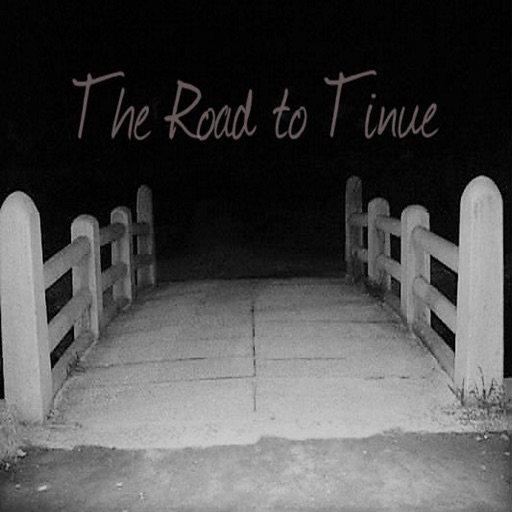 Cover image of The Road to Tinue Podcast