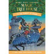 Download The Knight at Dawn: Magic Tree House, Book 2 (Unabridged) Audio Book