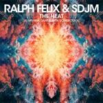 The Heat (I Wanna Dance with Somebody) - Single