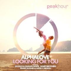 AlphaLove