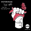 Victor Ruiz - Red Lights artwork