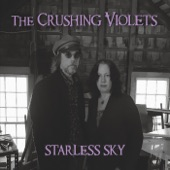The Crushing Violets - Starless Sky