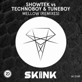 Mellow (Remixes) - EP