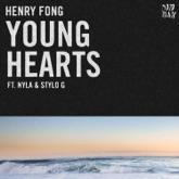 Young Hearts (feat. Nyla & Stylo G) - Single