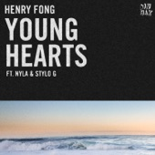 Young Hearts (feat. Nyla & Stylo G) - Single