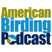 Podcast cover art for American Birding Podcast