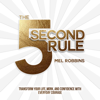 Mel Robbins - The 5 Second Rule: Transform your Life, Work, and Confidence with Everyday Courage (Unabridged) artwork