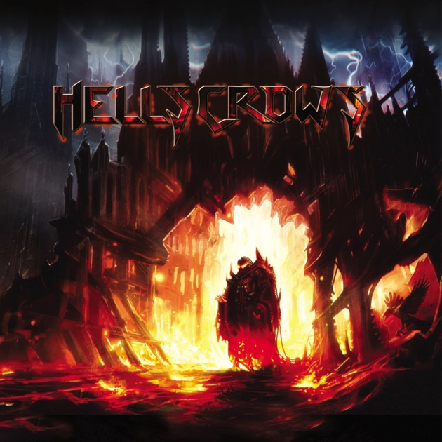 ‎Hell's Crows by Hell's Crows