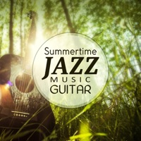 Classical Jazz Guitar Club - Summertime Jazz Music Guitar: Friday Night Moody Jazz, Free Time with Friends, Smooth Guitar Jazz