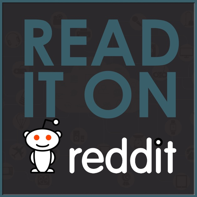 Read It On Reddits Podcast By Read It On Reddit On Apple Podcasts