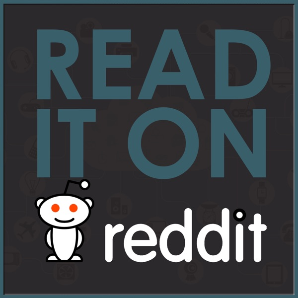 106 - Banksy Conspiracy – Read It On Reddit's Podcast