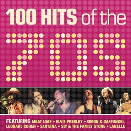 70s 100 Hits Various Artists
