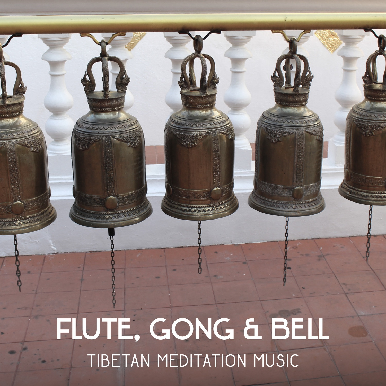 Deep Tibetan Flute Music