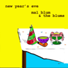 Mal Blum and the Blums - New Year's Eve (2016) artwork