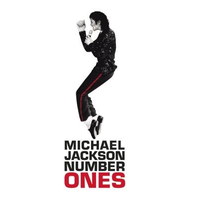 Michael Jackson - Number Ones постер