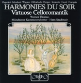 Tannhauser: O du, mein holder Abendstern (Arr. for Cello & Orchestra) artwork
