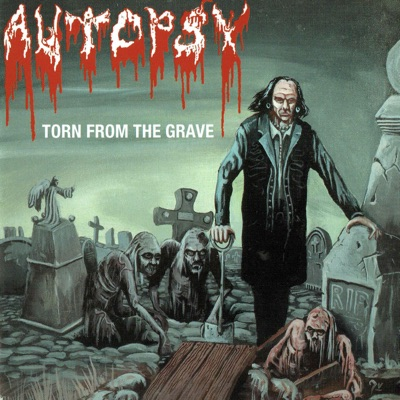 Torn from the Grave - Autopsy