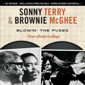 Sonny Terry/Brownie McGhee - Down by the Riverside