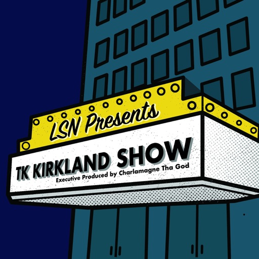 Cover image of TK Kirkland Show