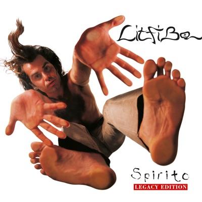 Spirito (Legacy Edition) - Litfiba