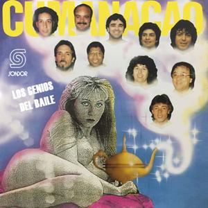 Sonora Cumanacao - Feliz Cumpleaños feat. Chito Fuentes, Rolando Paz & Luis Román [Versión Salsa]