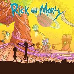 Rick and Morty, Staffel 1