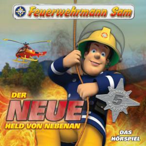 Feuerwehrmann Sam - Folgen 1-5: Der Neue Held Von Nebenan