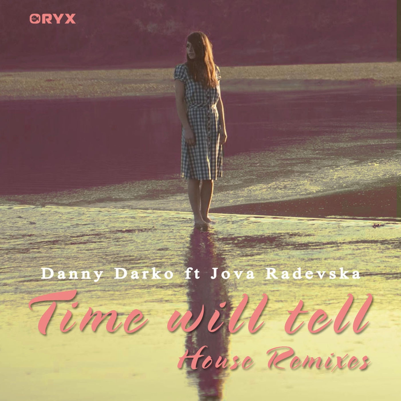 Time Will Tell House Remixes Pt. 3 (feat. Jova Radevska) - Single