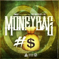 #Moneybag (feat. Tee Grizzley & YV) - Single Mp3 Download