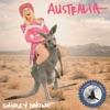 Australia - Single ジャケット写真