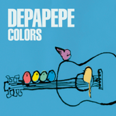 Colors-DEPAPEPE