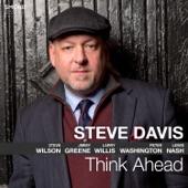 Steve Davis - Mountaintop
