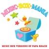 Music Box Versions of Papa Roach - EP