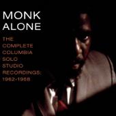 The Complete Columbia Studio Solo Recordings of Thelonious Monk: 1962-1968