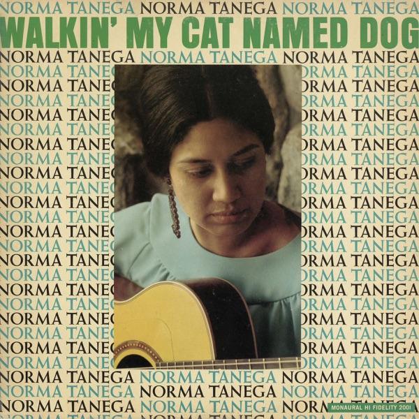Norma Tanega - A Street That Rhymes At 6 Am