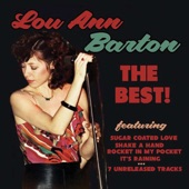 Lou Ann Barton - It's Raining