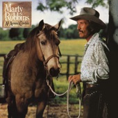 Marty Robbins - Restless Cattle