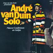 André Van Duin Solo-Andre Van Duin