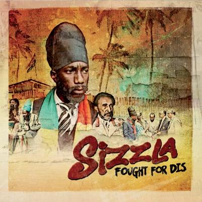 Fought for Dis - Sizzla album
